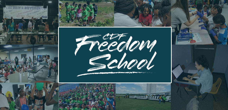 Freedom School pictures